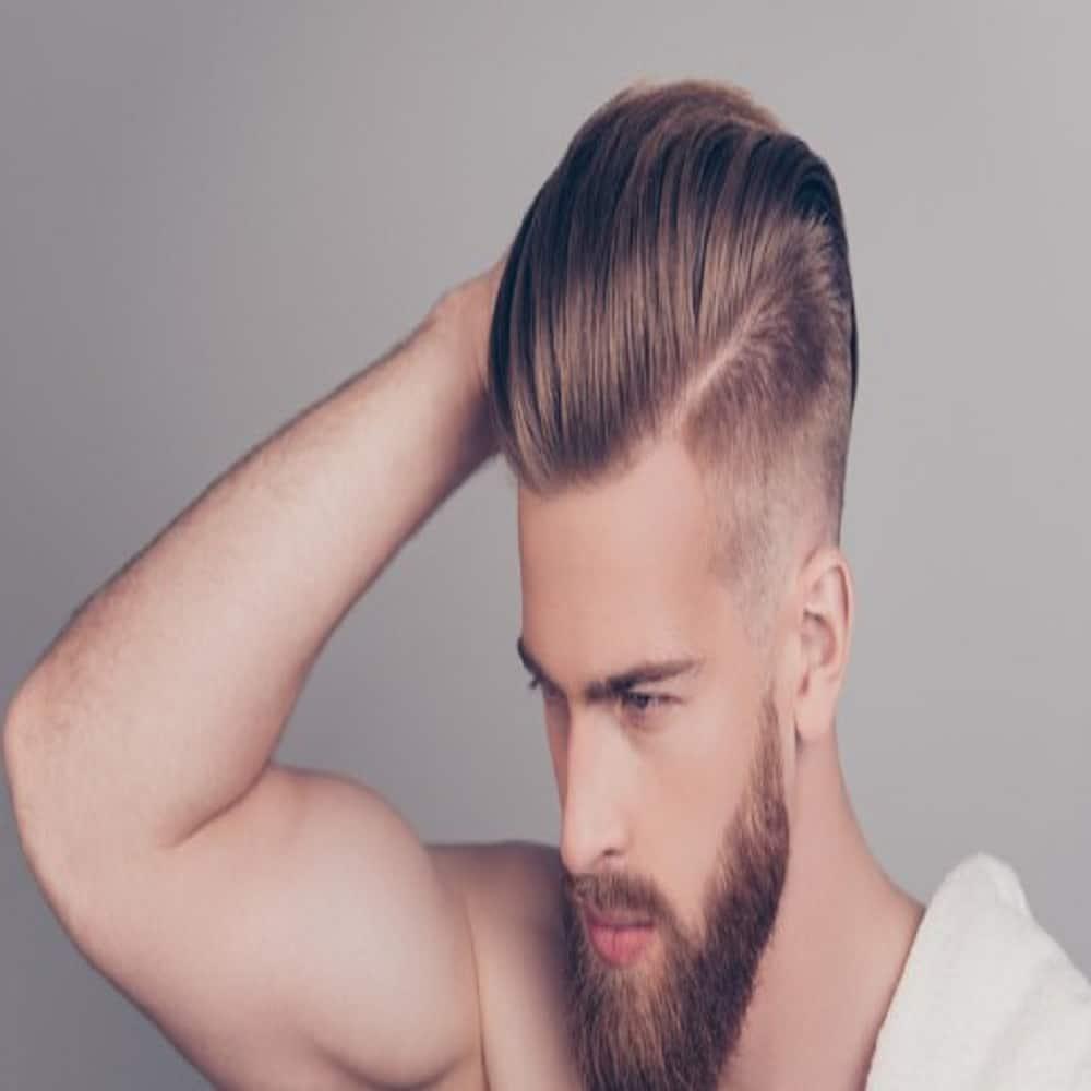 Taglio capelli 2020 uomo: Nuove tendenze