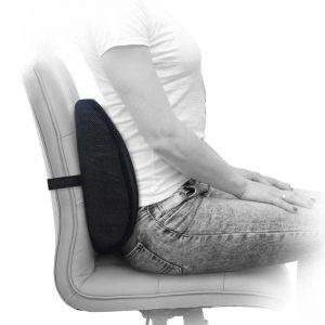 lista migliori cuscini lombari auto e ufficio