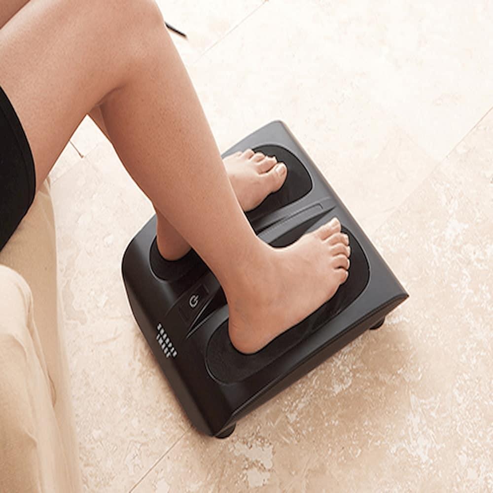 Massaggiatore piedi: Top lista dei Migliori 7