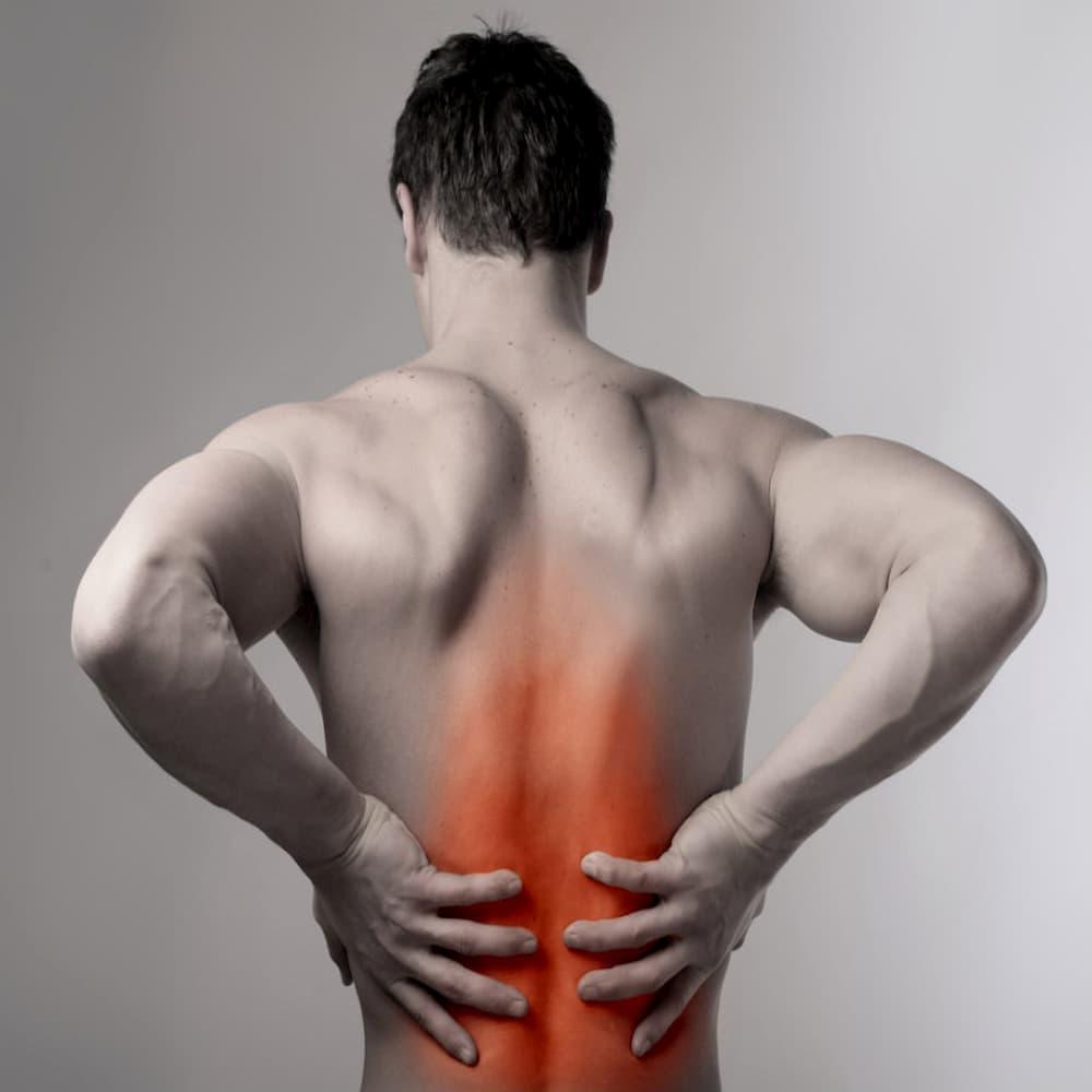 Massaggiatori per schiena: Come scegliere i migliori