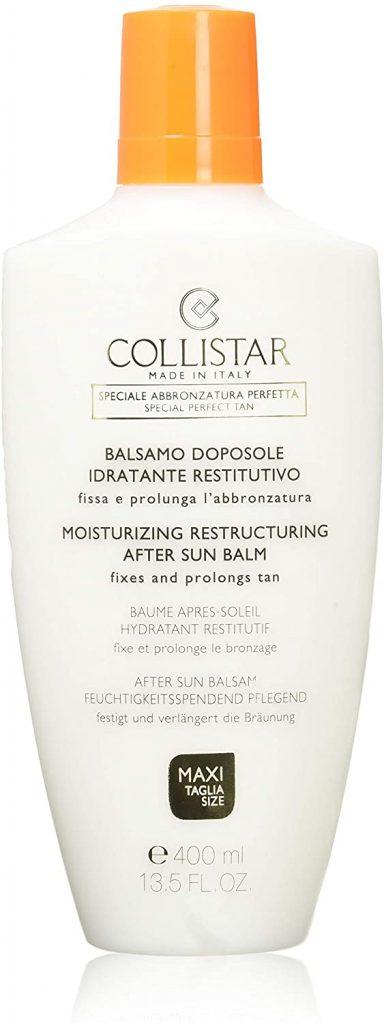 Collistar Balsamo Doposole Idratante Restitutivo - 400 ml