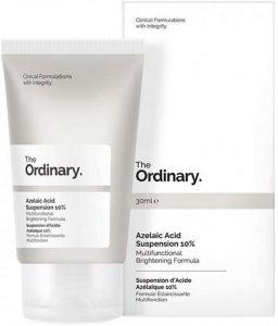 The Ordinary acido azelaico al 10%