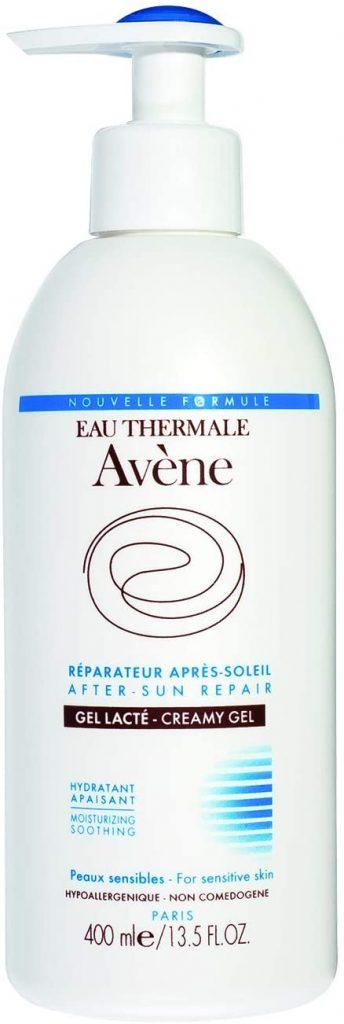 Avène Solare Ristrutturante Doposole - 400 ml