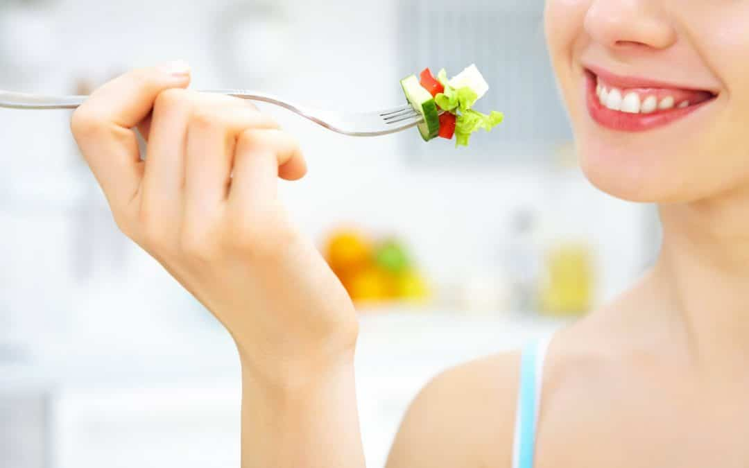 Alimentazione ritenzione idrica