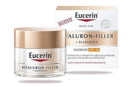 Eucerin Hyaluron-Filler + Elasticity Giorno SPF 30