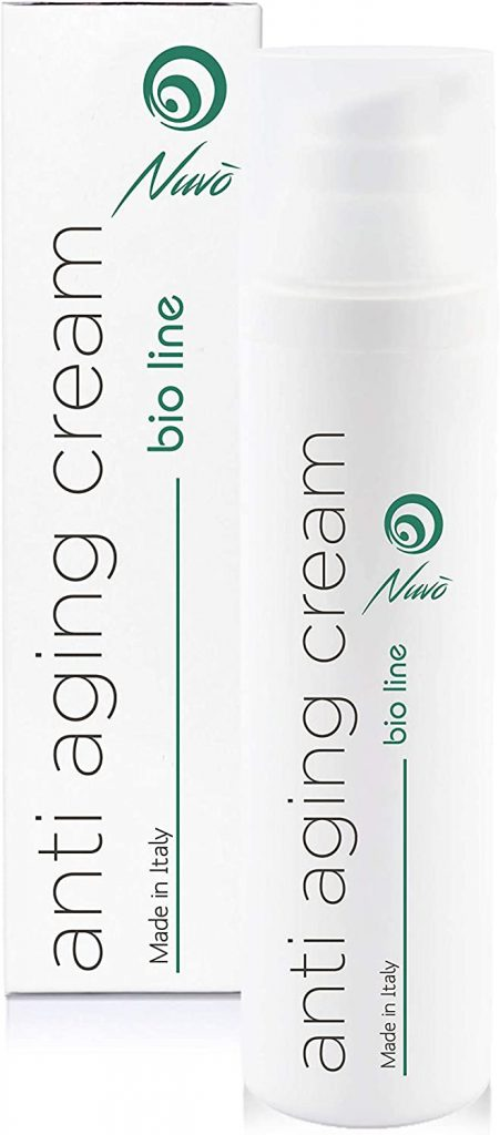 Nuvò Bioline Antiaging Cream