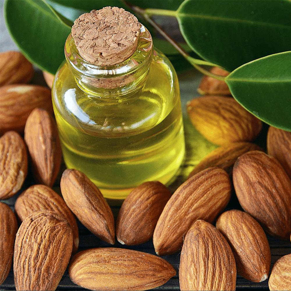 Olio di Mandorle dolci: Proprietà, usi e benefici