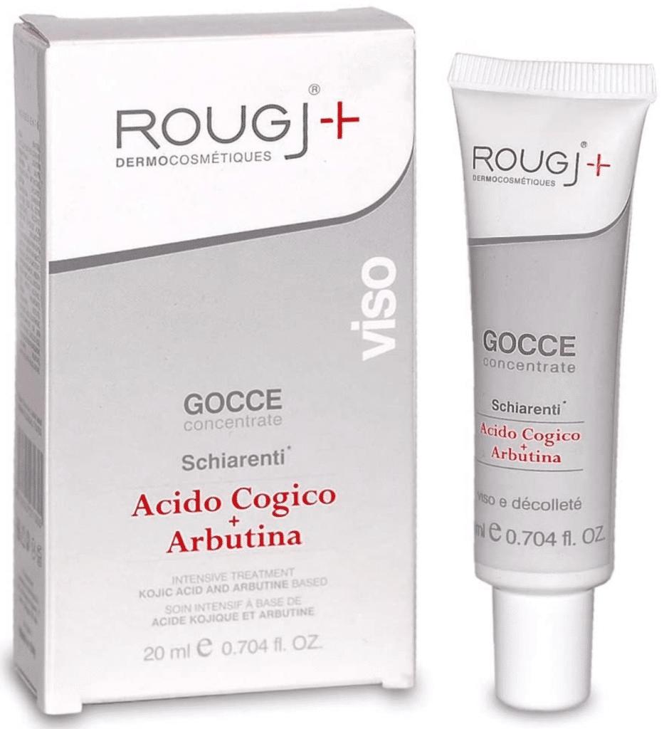 Acido Cogico: il top offerto da Rougj