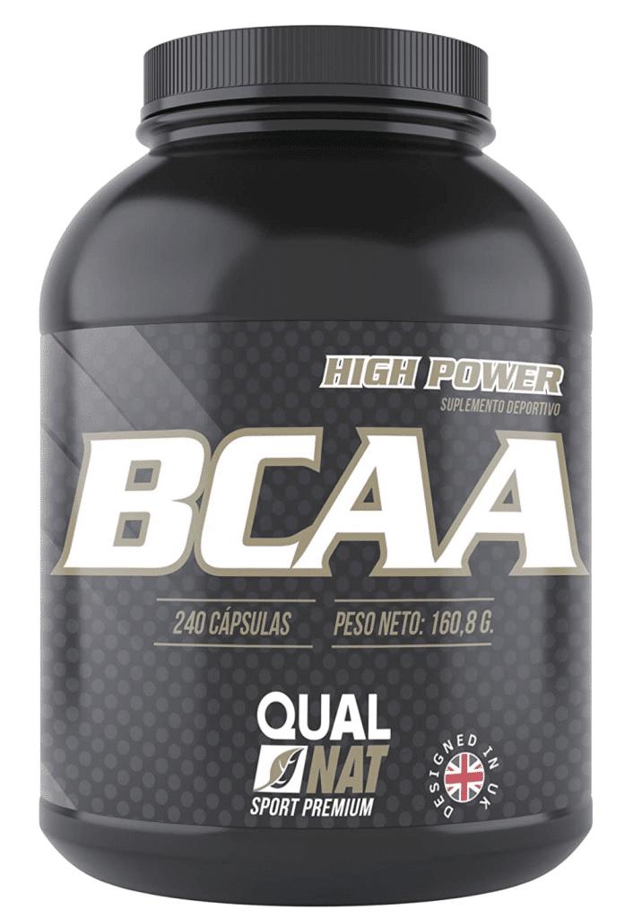 Aminoacidi? QualNat offre BCAA