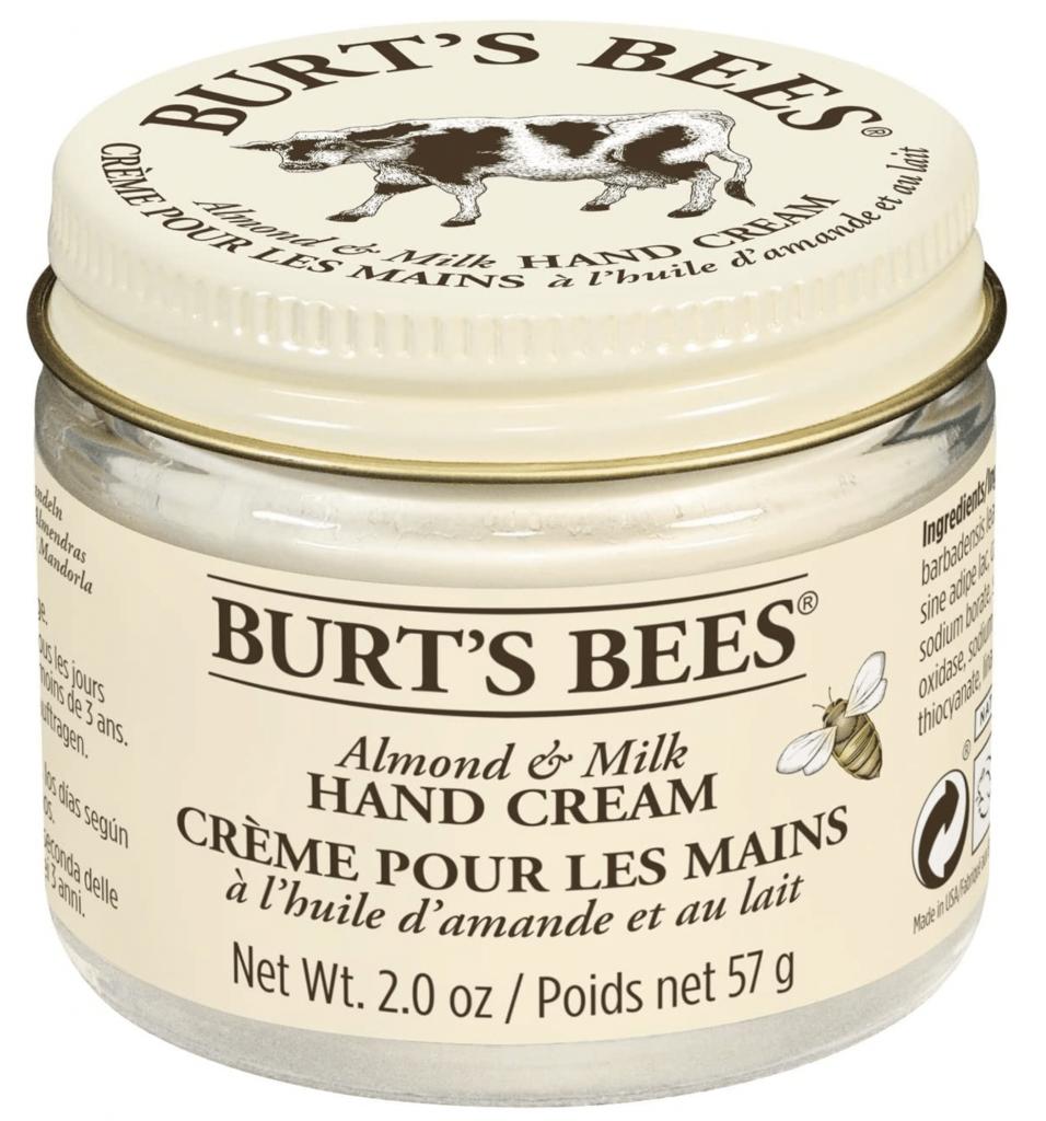Pelle Secca? Ecco la soluzione di Burt's Bees