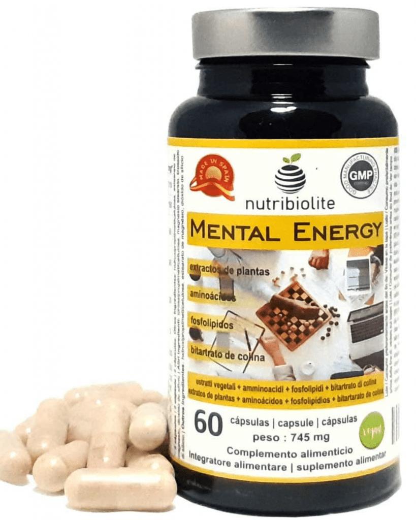 Nutribiolite per l'affaticamento mentale