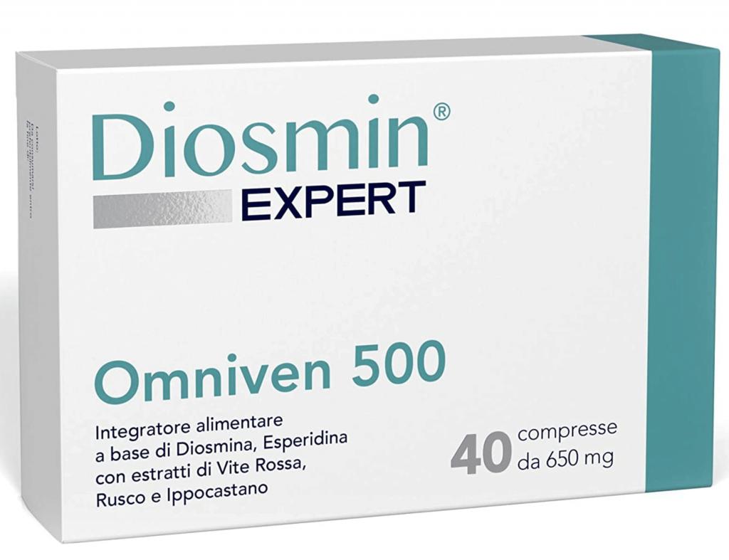 Diosmin Expert è la nostra prima scelta