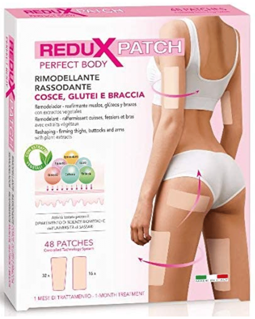 Perfect Body per braccia, cosce e glutei
