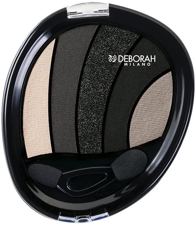 Deborah Milano Perfect Smokey Eye Palette