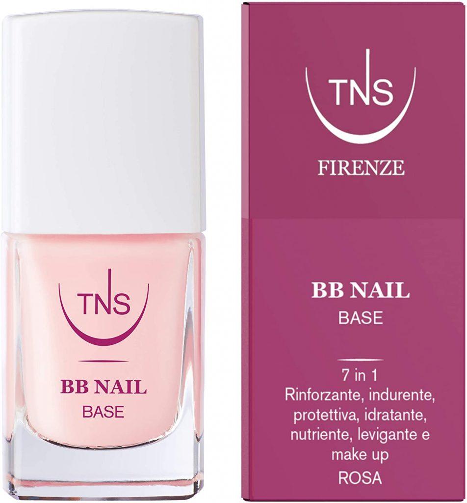 TNS BB Nail indurente unghie
