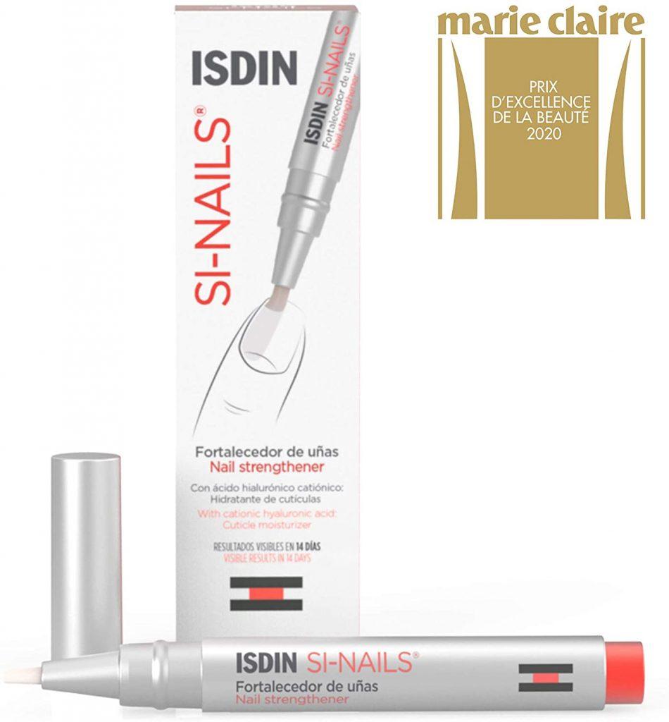ISDIN Si-Nails Rinforzante per Unghie