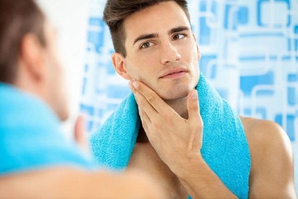 beauty routine uomo - consigli utili e passaggi da seguire