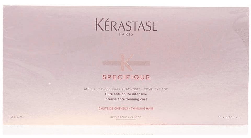 Fiale anticaduta Kerastase Specifique