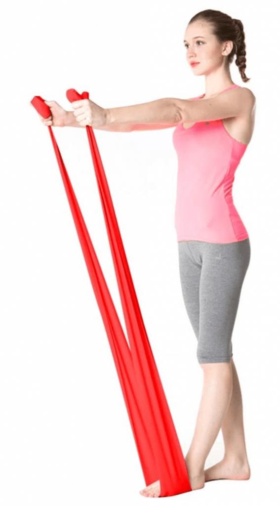 OMERIL: bande elastiche che per noi sono la prima scelta!