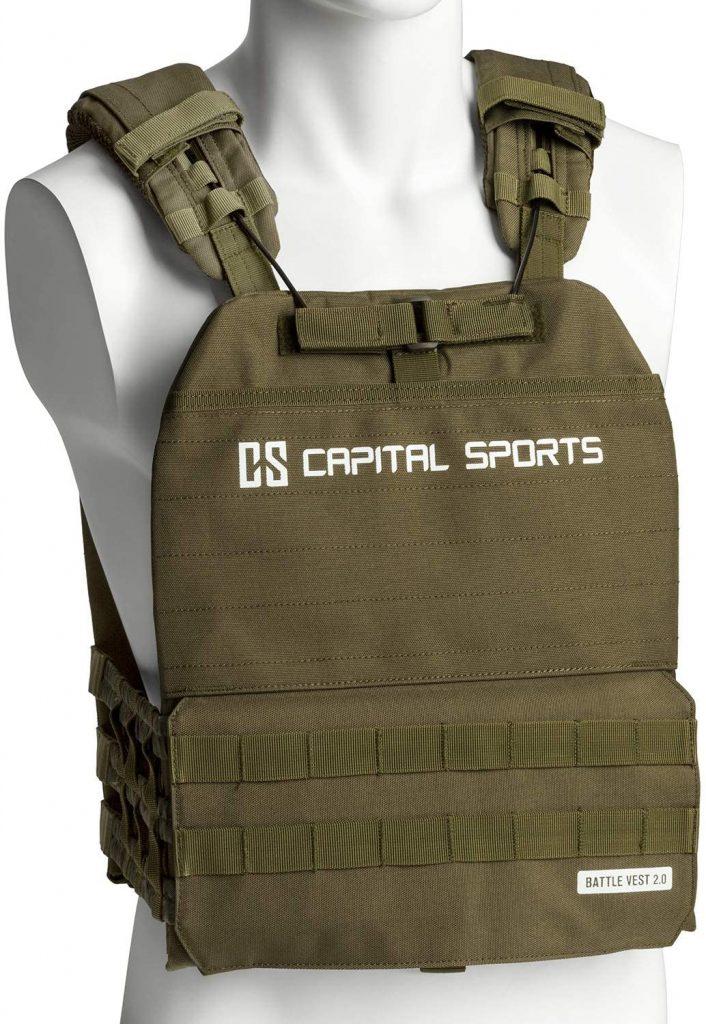 Capital Sports Zavorrato Militare