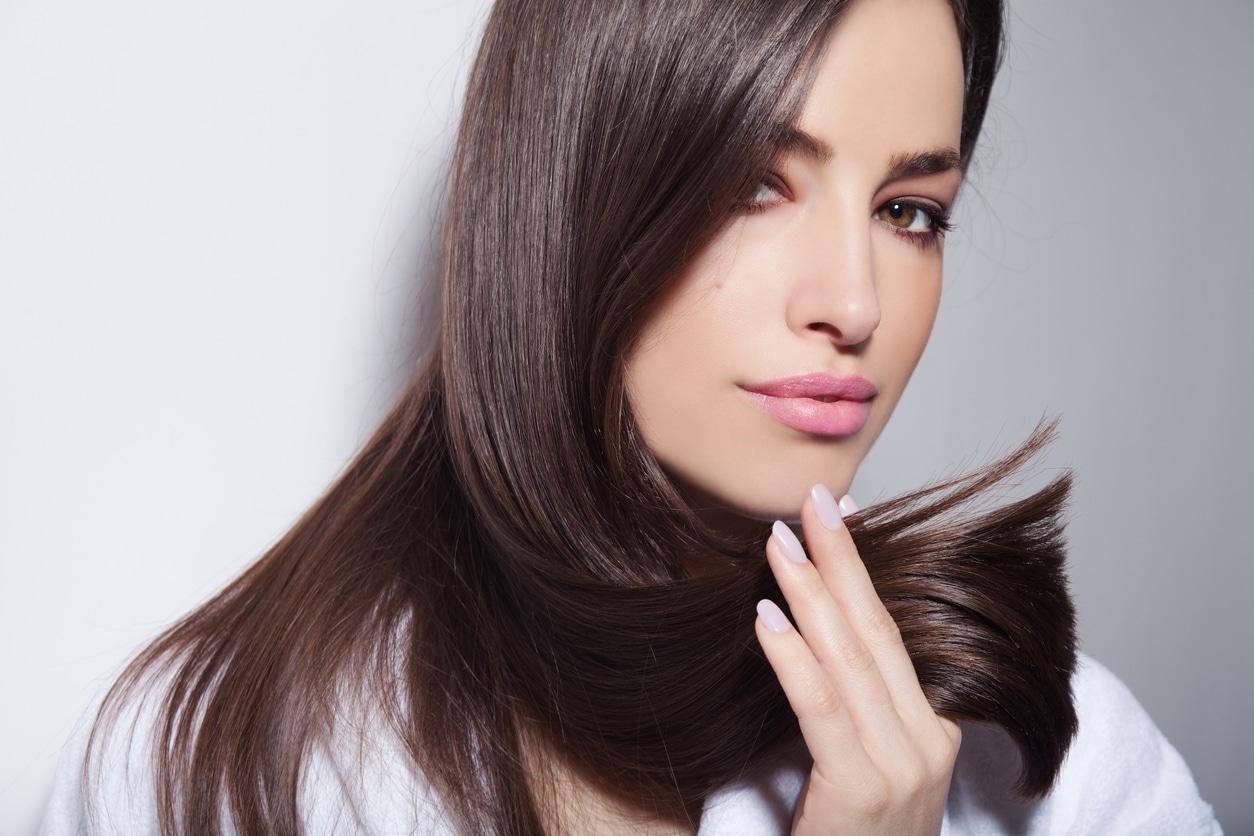 Trattamenti capelli secchi