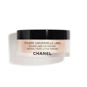 Chanel cipria satinata