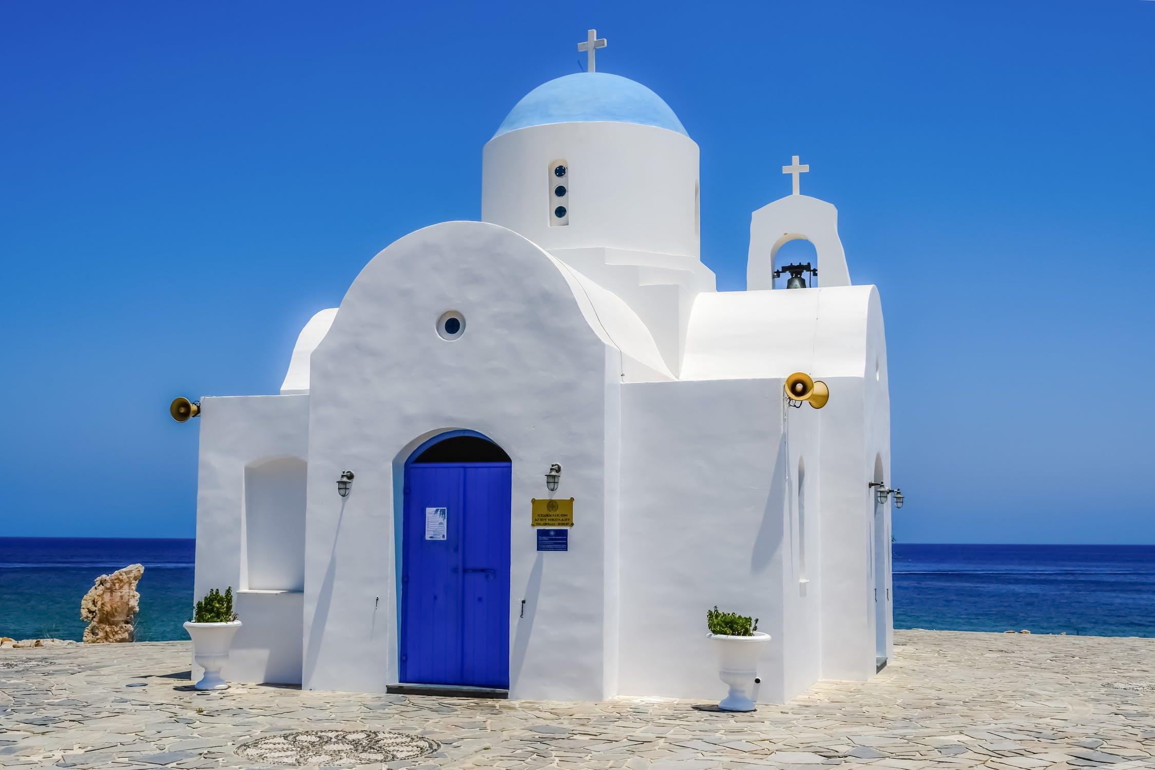 Isola Cipro