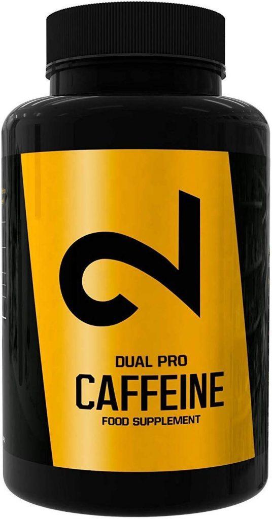 Primo classificato integratori caffeina