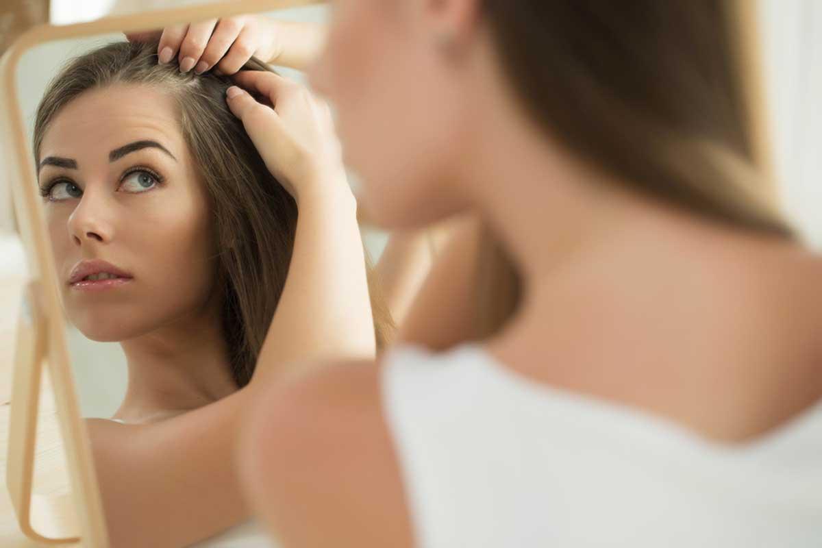 Fiale anticaduta capelli