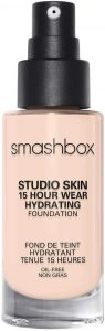 Fondotinta smashbox