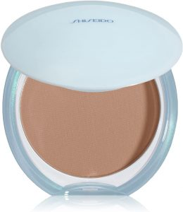 Fondotinta compatto Shiseido