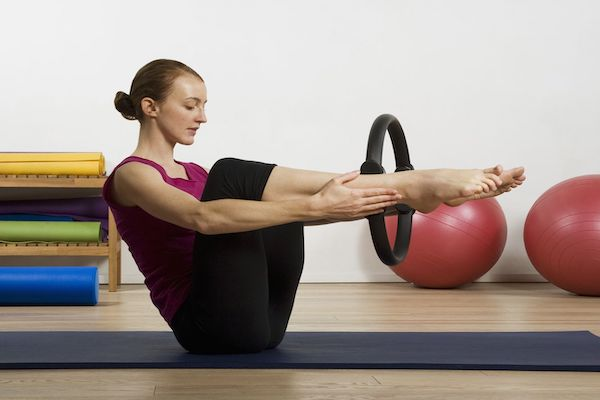Ginnastica pelvica: Migliori esercizi consigliati [Tutorial completo]