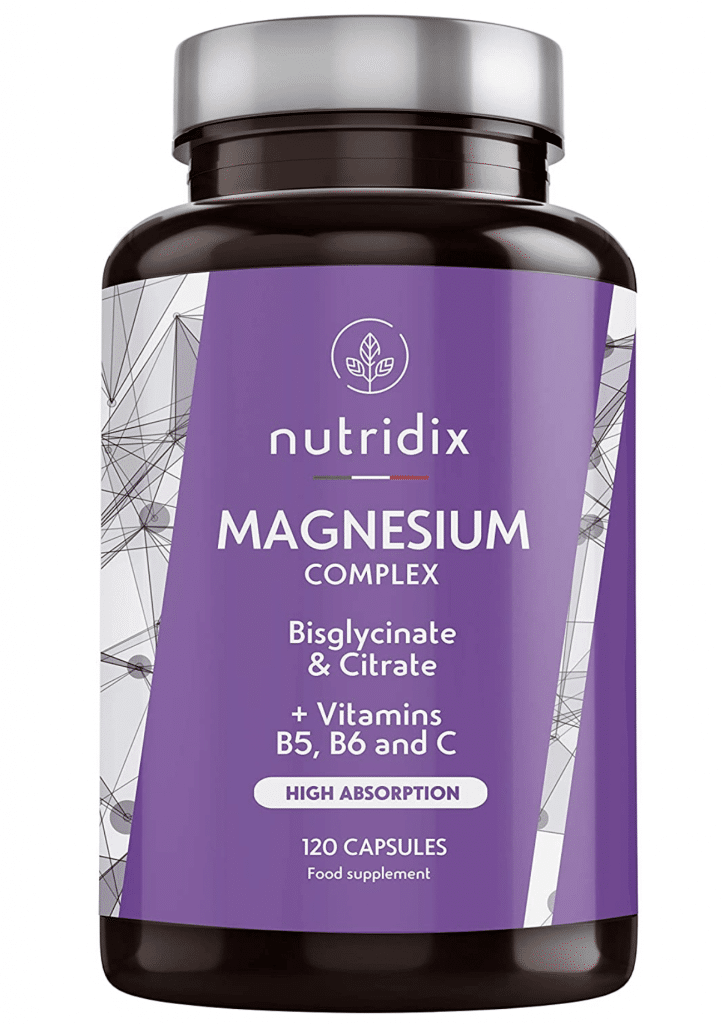 Magnesium Comples Nutridix