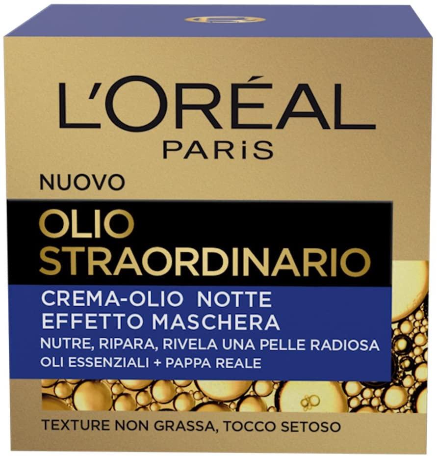 Olio Straordinario di L'Oréal