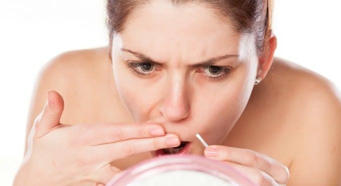 Peluria del viso: come rimuoverla in modo corretto