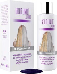 Shampoo Bold Uniq