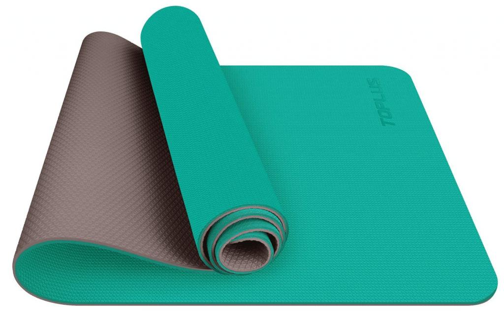 TOPLUS è il tappetino yoga più venduto su Amazon