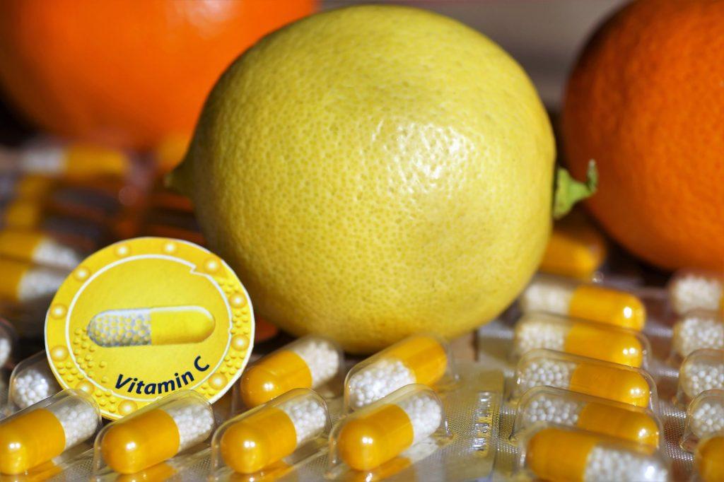 carenza vitamina C - causa unghie fragili