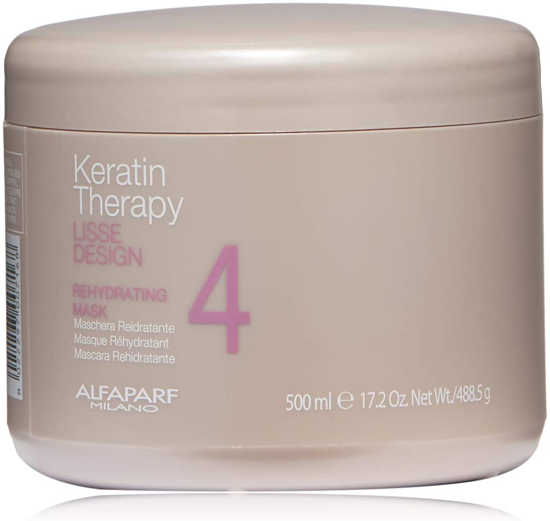 Alfaparf Keratin Therapy Lisse Design Mask