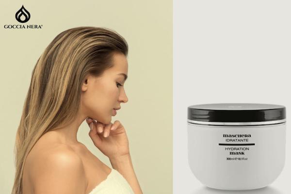 Goccia Nera Hair Luxury Funziona? Recensioni ed Opinioni