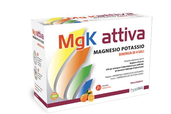 MgK Attiva: Funziona? Recensioni ed Opinioni