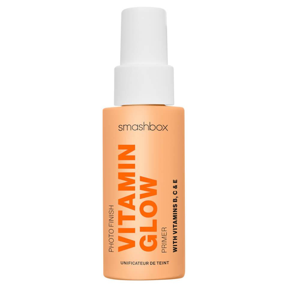 Primer spray Smashbox
