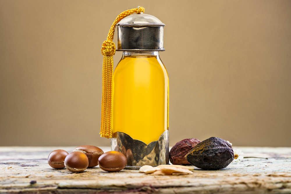 Olio di argan benefici -