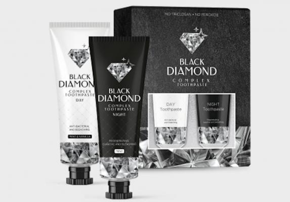 Black Diamond Complex Funziona? Recensione ed Opinioni