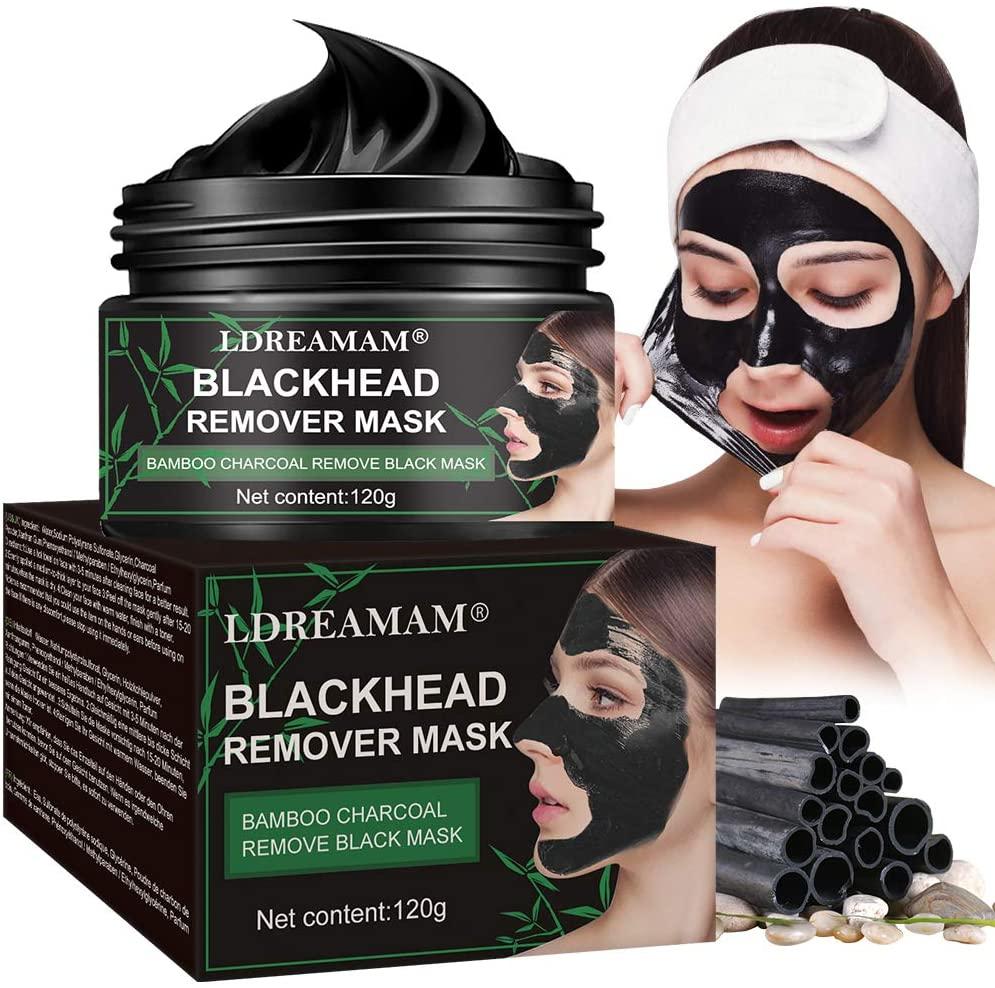 Black Mask contro i punti neri