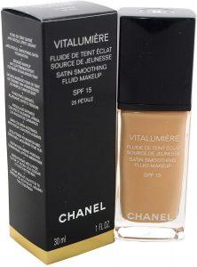 Chanel Vitalumière