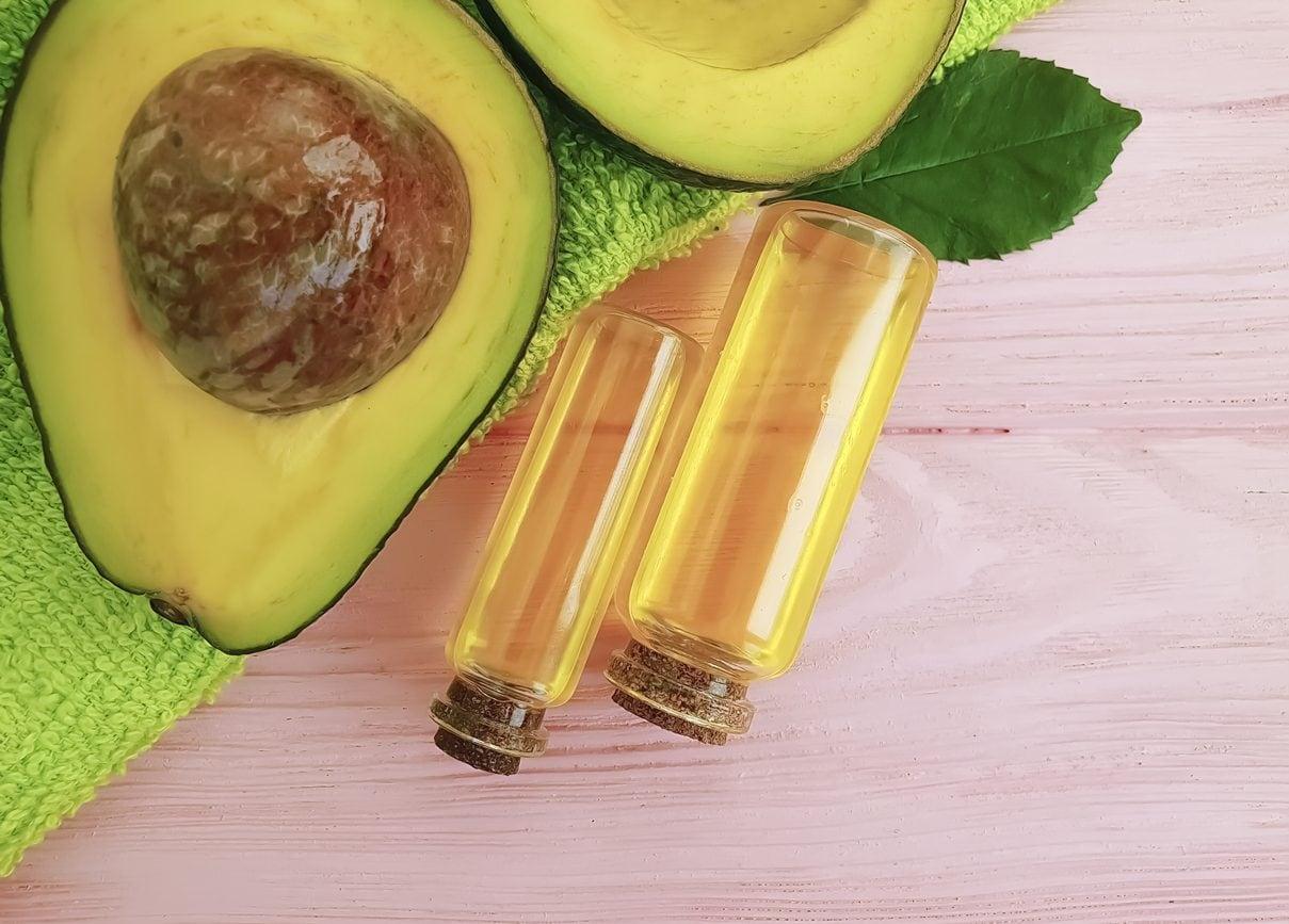 Benefici olio di avocado