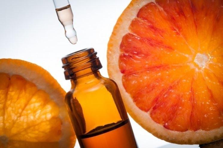 Olio essenziale di arancio dolce proprietà