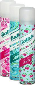 Shampoo Batiste