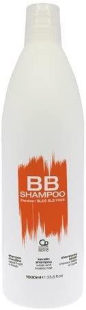 BB Hair Care Shampoo Cheratina